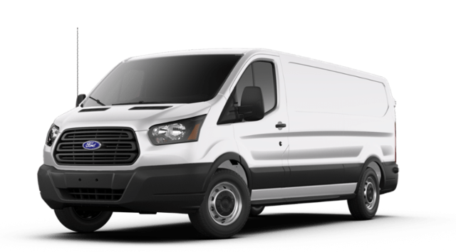 2019 Ford Transit-150 148 WB Low Roof Cargo Van Low Roof Cargo Van